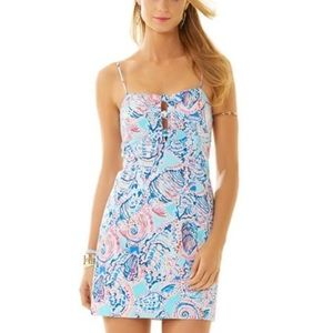 Lilly Pulitzer Petra Bow Dress